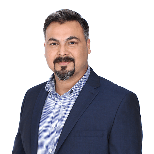 Ashraf Tariq Gains Accountants